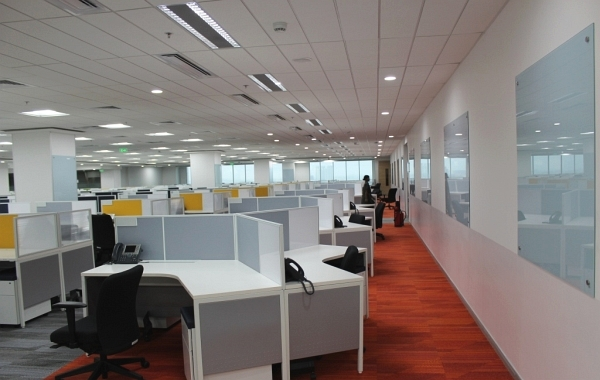 About GS BUILDTECH Pvt Ltd:: Fast Track Interiors